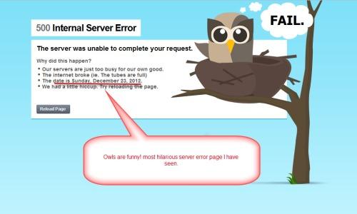 Hootsuite-server